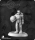 Chronoscope (Pulp Adventures): Duke Jones, Astronaut