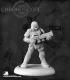 Chronoscope (NOVA Corp): Nova Corporate Soldier