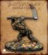 Pathfinder Miniatures: The Scarecrow, Flesh Golem