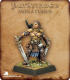 Pathfinder Miniatures: Valeros, Iconic Male Human Fighter - Original