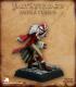 Pathfinder Miniatures: Aspis Consortium Gold Agent