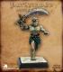 Pathfinder Miniatures: Osirion Living Monolith