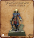 Pathfinder Miniatures: Ilnerik Sivanshin