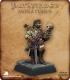 Pathfinder Miniatures: Mavaro, Iconic Occultist