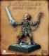 Pathfinder Miniatures: Koriah Azermen
