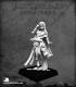 Pathfinder Miniatures: Rivani, Iconic Psychic