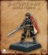 Pathfinder Miniatures: Jirelle, Iconic Swashbuckler