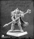 Pathfinder Miniatures: Vagorg, Half-Orc Sorcerer