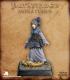 Pathfinder Miniatures: Nella Cailean