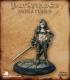 Pathfinder Miniatures: Nidalese Rogue