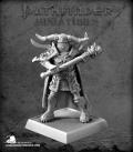 Pathfinder Miniatures: Graveknight
