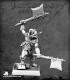 Pathfinder Miniatures: Cleric of Rovagug