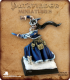 Pathfinder Miniatures: Winter Witch, Prestige Class