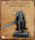 Pathfinder Miniatures: Luvick Siervage, Vampire