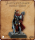Pathfinder Miniatures: Oriana, Grey Maiden