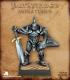 Pathfinder Miniatures: Hellknight, Order of the Nail