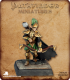Pathfinder Miniatures: Kiramor the Forest Shadow