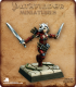 Pathfinder Miniatures: Merisiel, Iconic Elf Rogue 2