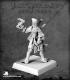 Pathfinder Miniatures: Reiko, Iconic Human Ninja