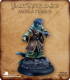Pathfinder Miniatures: Khavith, Serpentfolk Evoker