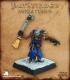 Pathfinder Miniatures: Baba Yaga