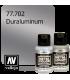 Vallejo Metal Color: Duraluminum (32ml)