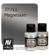 Vallejo Metal Color: Magnesium (32ml)