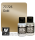 Vallejo Metal Color: Gold (32ml)