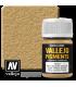 Vallejo Pigments: Dark Yellow Ochre (35ml)