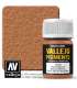 Vallejo Pigments: Natural Siena (35ml)