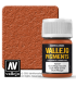 Vallejo Pigments: Dark Red Ochre (35ml)