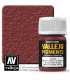 Vallejo Pigments: Brown Iron Oxide (35ml)