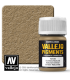 Vallejo Pigments: Natural Umber (35ml)