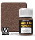 Vallejo Pigments: Burnt Umber (35ml)