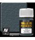 Vallejo Pigments: Dark Steel (35ml)