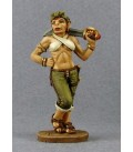 Pirates of the DragonSpine Sea II Boxed Set (03242 - Rozmina, Half-Orc Female Pirate)