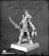 Pathfinder Miniatures: Serpentfolk Warrior