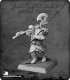 Pathfinder Miniatures: Low Templar