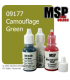 Master Series Paint: Core Colors - 09177 Camouflage Green (1/2 oz)