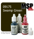 Master Series Paint: Core Colors - 09175 Swamp Green (1/2 oz)