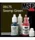 Master Series Paint: Core Colors - 09175 Swamp Green (1/2 oz)