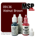 Master Series Paint: Core Colors - 09136 Walnut Brown (1/2 oz)