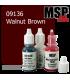 Master Series Paint: Core Colors - 09136 Walnut Brown (1/2 oz)