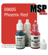Master Series Paint: Core Colors - 09005 Phoenix Red (1/2 oz)