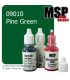Master Series Paint: Core Colors - 09010 Pine Green (1/2 oz)