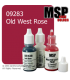 Master Series Paint: Core Colors - 09283 Old West Rose (1/2 oz)