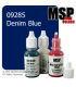 Master Series Paint: Core Colors - 09285 Denim Blue (1/2 oz)