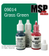 Master Series Paint: Core Colors - 09014 Grass Green (1/2 oz)