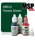 Master Series Paint: Core Colors - 09013 Forest Green (1/2 oz)