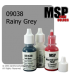 Master Series Paint: Core Colors - 09038 Rainy Grey (1/2 oz)